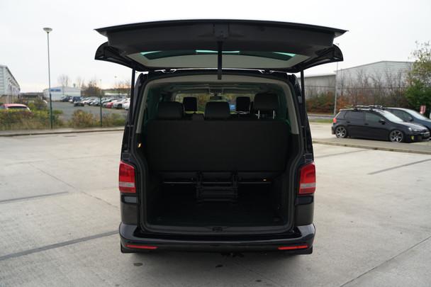 Volkswagen Transporter Shuttle T5.1 T30 BlueMotion Tech SE SWB  4Motion DSG