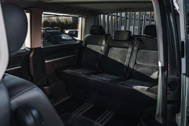 Volkswagen Transporter Caravelle T5.1 T30 Executive SWB BiTDi DSG