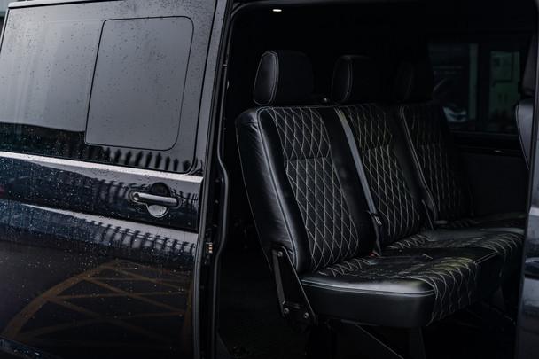2018 Volkswagen Transporter T6 Highline Kombi 4Motion 204bhp DSG