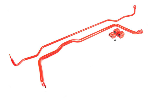 Eibach Front and Rear Anti-Roll Bar Kit for BMW F Series - E40-20-031-02-11