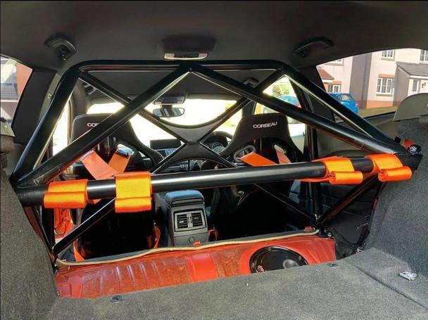 BMW F20/21 1 Series – Bolt In Half Cage