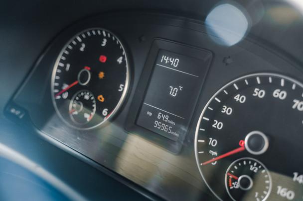 2013 Volkswagen Caddy 1.6 145bhp