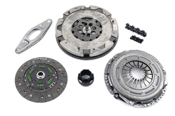 LuK Dual Mass Flywheel & Sachs SRE Clutch Kit for BMW N47S1 / N47N