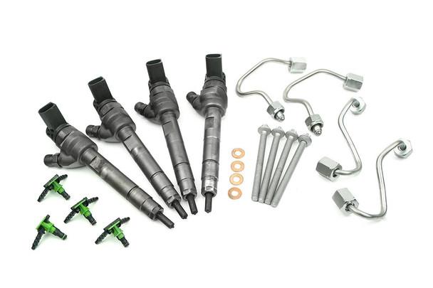 Solenoid Injector Upgrade Kit for BMW N47 / N47N Engines