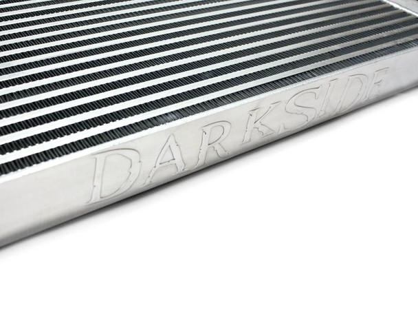 Darkside Uprated S3 Intercooler for Mk5 / Mk6 Platform Vehicles