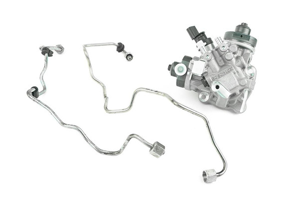 High Pressure Fuel Pump Upgrade for BMW E & F Series N57 / N57S