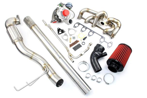 Darkside GTB Turbo Kit for VW Transporter 2.5 TDi PD 5 Cylinder Engines