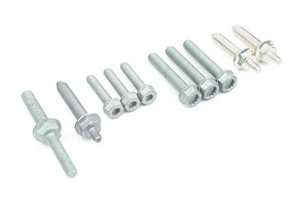 VW Transporter Bellhousing Bolt Kit for 6 Speed Manual Transmission