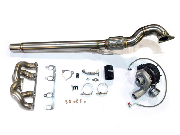 Darkside GTB Turbo Kit for 1.9 8v TDI Engines