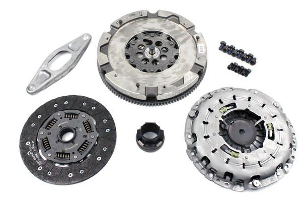 LuK DMF & Clutch Kit for BMW N47N / N47S1 2.0 Diesel E84 & F Series