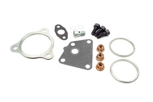 Turbo Fitting Kit for 3.0 TDI with Borgwarner BV50 Turbocharger