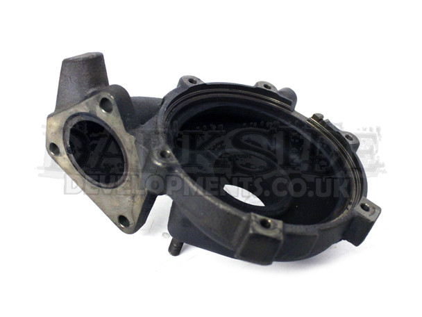 Used Garrett GTB1756VK Exhaust Housing