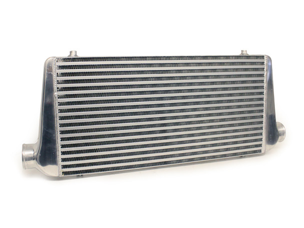 """Universal Front Mount Intercooler (FMIC) with 63mm (2.5"""") Inlet / Outlet"""