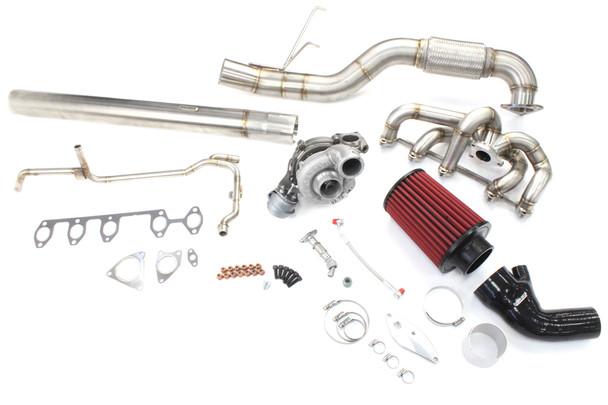 Darkside GTB Turbo Kit for VW Transporter 2.5 TDi 5 Cylinder BNZ / BPC Engines