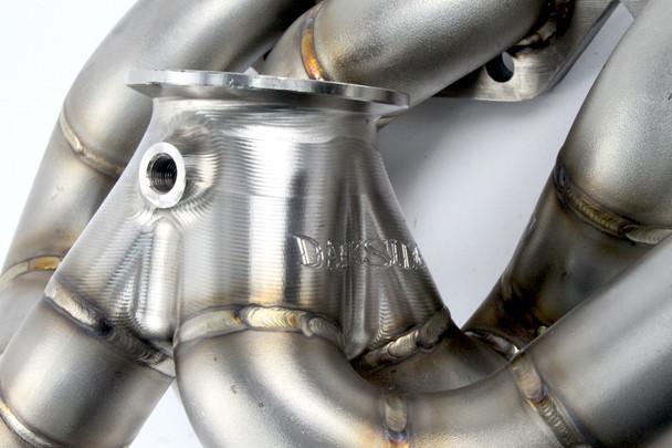 Darkside Developments GTB2260 Turbo Kit for BMW 118D / 120D & 318D / 320D M47 Engines