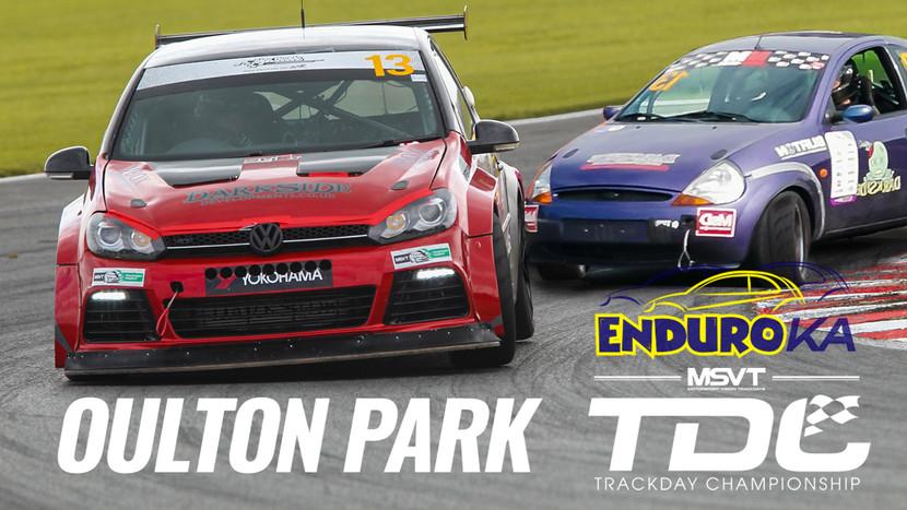 Oulton Park - MSV Trackday Championship / EnduroKA - 8th August 2020