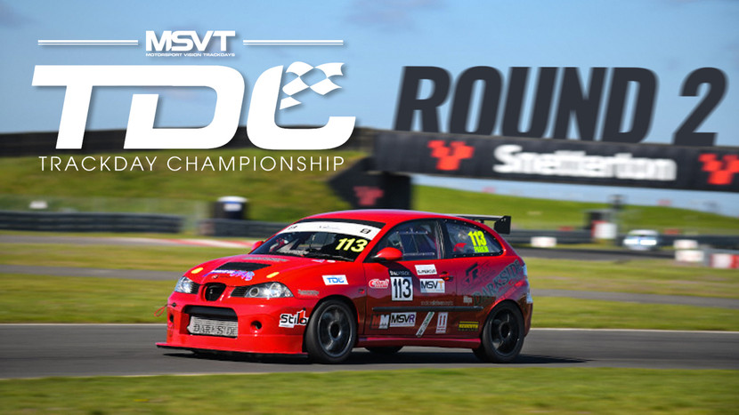 Snetterton 300 - 12th May 2019 - Round 2 - MSV Trackday Championship