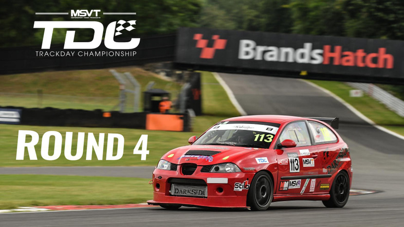 Brands Hatch GP - 31st August 2019 - Round 4 - MSV Trackday Championship