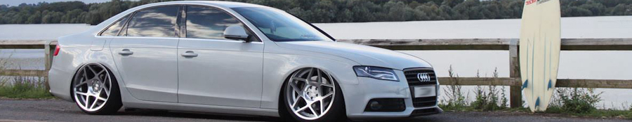 Audi A4 B8 - CAGA 2.0 16v CR - KXP 6 Speed Manual - 242bhp & 360Ft/Lbs