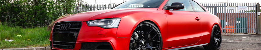 Audi A5 - CCWA 3.0 TDI CR - MNJ DL501 0B5 7 Speed S-Tronic - 400bhp & 600Ft/Lbs