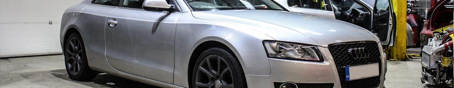 Audi A5 - CCWA 3.0 TDI CR - MNJ DL501 0B5 7 Speed S-Tronic - ~310bhp & ~530Ft/Lbs