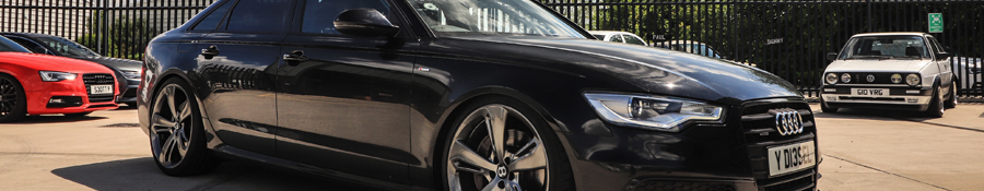 Audi A6 - CGQB 3.0 BiTDI CR - NVF ZF 8HP 0BK 8 Speed Automatic - 409bhp & 585Ft/Lbs