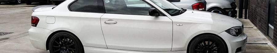 BMW E82 135d - M57D30TU2 3.0 24v CR - GA6HP-26Z 6 Speed Automatic - 335.1bhp & 545Ft/Lbs