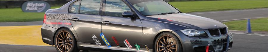 BMW E90 330d - M57TU2 3.0 24v CR - GS6-53DZ 6 Speed Manual - 335bhp & 525Ft/Lbs