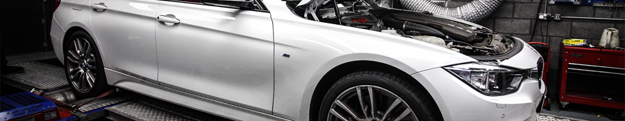 BMW F31 335dX - N57D30B 3.0 24v CR - GA8HP-70Z 8 Speed Automatic - 363.9bhp & 560Ft/Lbs