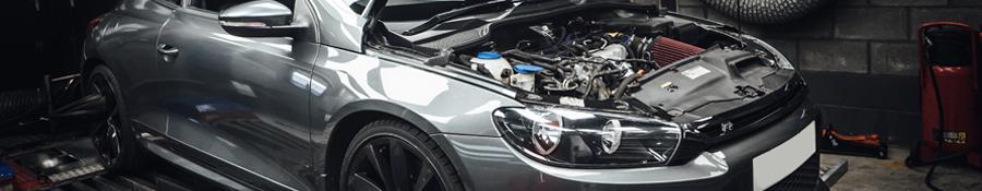 VW Scirocco - CFHC 2.0 16v CR - DQ250 6 Speed DSG - 310bhp & 435Ft/Lbs