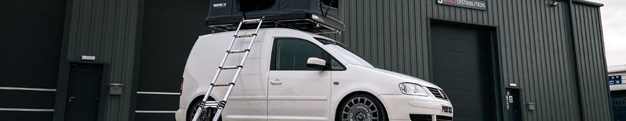 VW Caddy - ASZ 1.9 TDI - 02M 6 Speed Manual - ~190bhp & 325Ft/Lbs