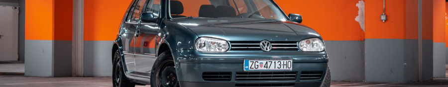 Golf MK4 - AXR 1.9 TDI 8v PD - 02M 6 Speed Manual - 230bhp & 360Ft/Lbs