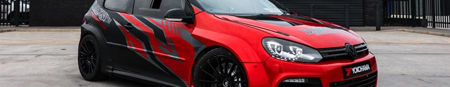 VW Golf Mk5 - CFHD 2.0 16v CR - LHD 02Q 6 Speed Manual - 220bhp & 400Ft/Lbs