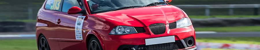 Seat Ibiza 6L - ATD 1.9 8v PD - HDS 02M 6 Speed Manual - 249.8bhp & 430Ft/Lbs