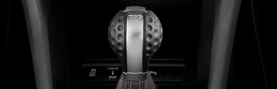 DSG-Tuning