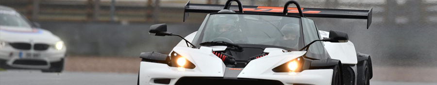 KTM XBOW - BWA 2.0 TFSI -  02Q 6 Speed Manual - 293.9bhp & 325Ft/Lbs