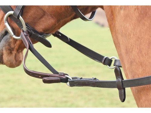 Shires Shires Flexi Reins - Elastic Inserts for Reins