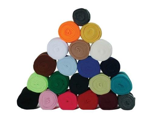Vaccs Vacs Deluxe Fleece Polo Bandages - All Colours