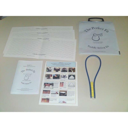 Perfect Fit The Perfect Fit - Saddle Fitting Kit