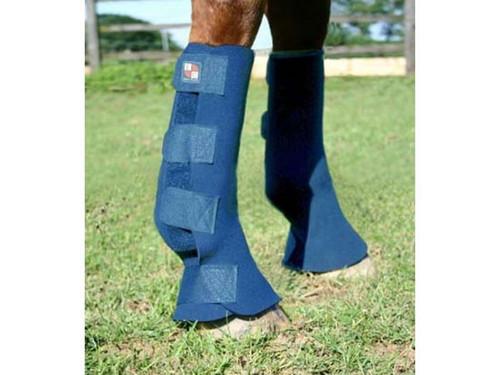 Equilibrium Equilibrium Hardy Chaps Turnout Socks