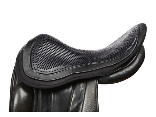 Acavallo Acavallo Gel Out Seat Savers - Black or Brown