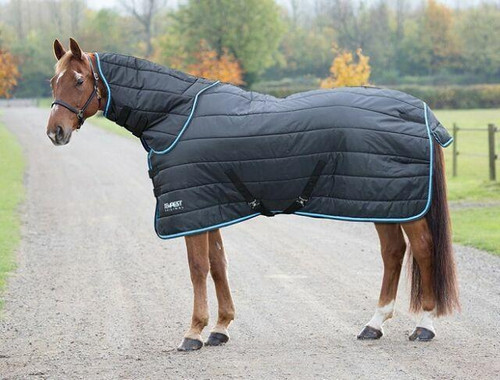 Shires Shires Tempest 200 Stable Rug and Neck Set