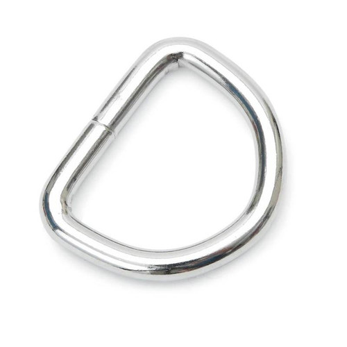 Shires Spare D Rings