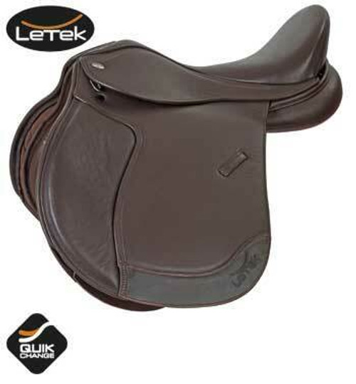 Tekna Tekna LeTek GP Saddles - Brown 17