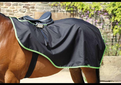 Shires Shires Continental Exercise Sheets