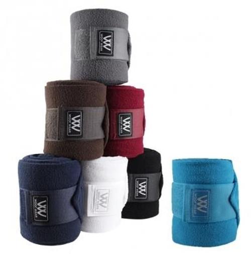 Woof Wear Woof Wear Polo Bandages - Packs of 4