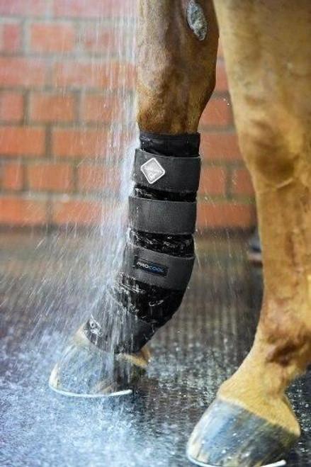 Le Mieux Le Mieux ProCool Cold Water Boots - Pair
