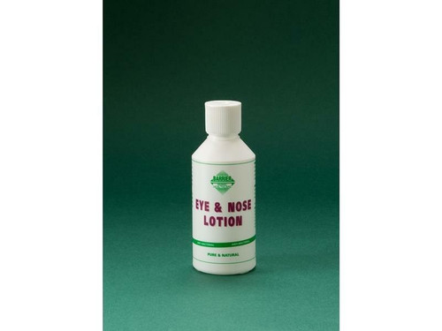 Barrier Healthcare Barrier Antibacterial Eye and Nose Lotion - 200ml