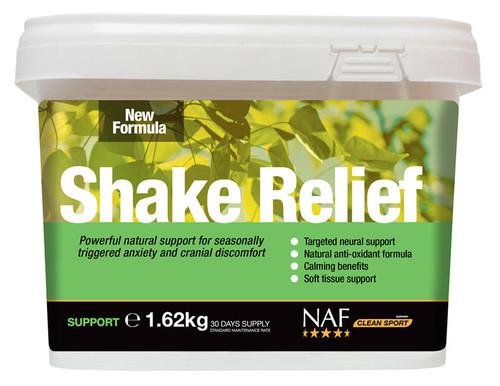 NAF NAF Shake Relief - 1.62kg