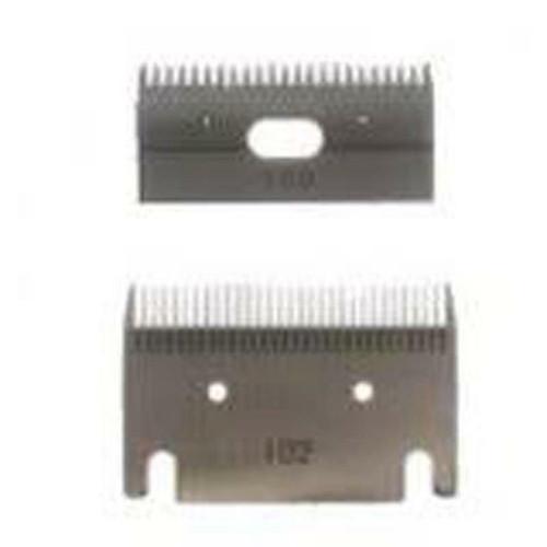 Liveryman Liveryman A102 Clipper Blades - Medium